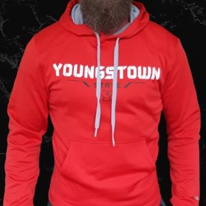 🔥Champion Youngstown State University Hoodie🔥